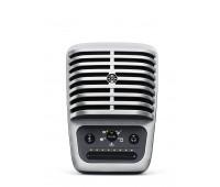Shure - MV51 - Digital Large-Diaphragm Condenser Microphone
