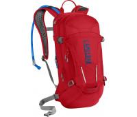 CamelBak - M.U.L.E. Hydration Pack, 100oz, Red