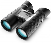 Steiner Optics - BluHorizons 10x42 Binoculars with Unique Lens Technology, Eye Protection, Compact, Lightweight, Ideal for Outdoor Activities and Sporting Events