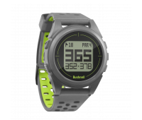 Bushnell - iON2 Watch - Silver/Green