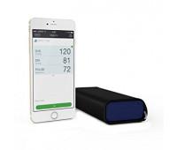 Qardio - QardioArm Wireless Blood Pressure Monitor - Midnight Blue