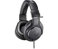 Audio Technica ATH-M20x Pro Series Headphones