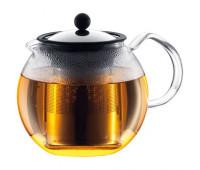 Bodum - Tea press with s/s filter, 1.5 l, 51 oz