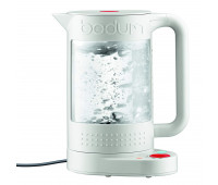 Bodum - Electric water kettle, double wall with temperature control, 1.1 l, 37 oz