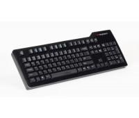 Das Keyboard Pro - Tactile Soft, Brown