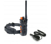 Dogtra 3500X DUAL DIAL Remote Training Collar Bundle With Dogtra Auto Charger BC10AUTO Car Charger