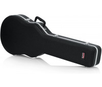 Gator Cases Deluxe Molded Case for Single-Cutaway Electrics such as Gibson Les Paul®