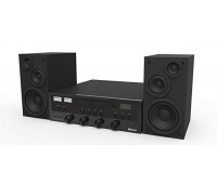 Innovative Technology - Classic CD Stereo System with Bluetooth