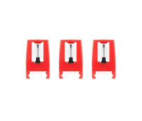 Innovative Technology - 3 Pack Replacement Needle: VTA-200, VTA-600, VTA-750, V50-200