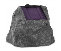 Innovative Technology - Bluetooth Solar Charging Outdoor Rock Speaker 5 Watt