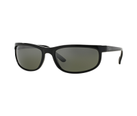 Ray-Ban RB2027 Polarized Predator 2 Sunglasses