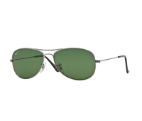 Ray-Ban Polarized Cockpit Sunglasses