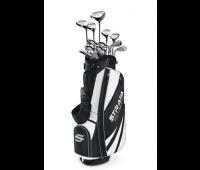 Callaway Strata Ultimate 18pc Golf Set