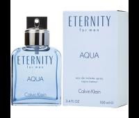 Calvin Klein Eternity Aqua for Men Eau de Toilette - 3.4 fl oz