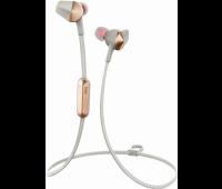 Fitbit Flyer Wireless In-Ear Headphones - Lunar Grey