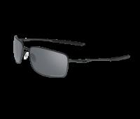 Oakley Polarized Square Wire Sunglasses