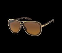 Oakley Womens Polarized Split Time Sunglasses