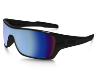 Oakley Turbine Rotor Prizm Deep Water Polarized Sunglasses