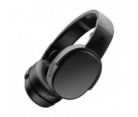 Skullcandy Crusher Wireless Over Ear Headphone - Black/Coral