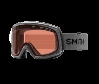 Smith Optics - Range Goggles - Charcoal