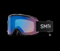 Smith Optics - Squad Chromapop Storm Rose Flash Goggles - Black