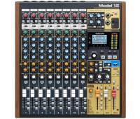 Tascam - Model 12 Mixer / Interface / Recorder / Controller