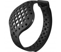 Moov Now Advanced Fitness Wearable - Blizzard White
