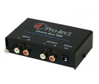 Pro-Ject Phono Box MM Pre-amplifier