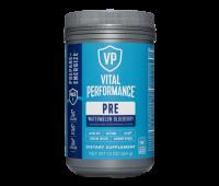 Vital Proteins -Vital Performance Pre (Watermelon Blueberry, 13oz)