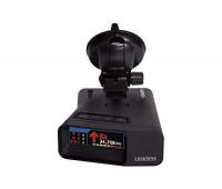 Uniden R7 Radar Detector with GPS & Threat Detection
