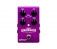 Source Audio - One Series Kingmaker Fuzz - MIDI Compatible Effects Pedal