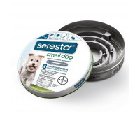 Bayer - Seresto for Small Dogs up to 18 lbs
