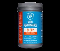 Vital Proteins -Vital Performance Sleep (Orange Vanilla, 16.6 oz)