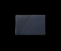 "Native Union Stow Slim for MacBook Pro 13"" (2016-2020), MacBook Air 13"" (Retina) – Premium MacBook Sleeve with Easy-Access Magnetic Closure and Exterior Pocket (Indigo)"