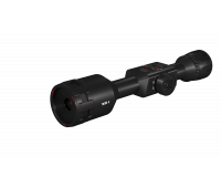 ATN - Thor 4 1-10x Thermal Rifle Scope w/Ultra Sensitive Next Gen Sensor, WiFi, Image Stabilization, Range Finder, Ballistic Calculator and iOS and Android Apps