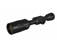 ATN - ThOR 4 7-28x Thermal Rifle Scope w/Ultra Sensitive Next Gen Sensor, WiFi, Image Stabilization, Range Finder, Ballistic Calculator and IOS and Android Apps