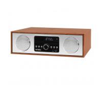 Wood Bluetooth Microsystem